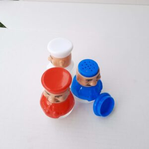 Salt & Pepper Shaker (1 Piece)