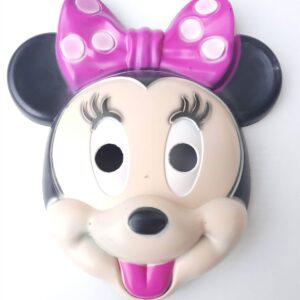Kids Mickie Mouse Mask