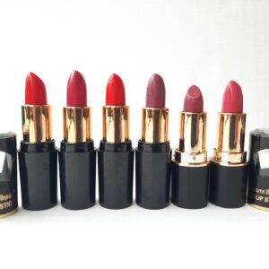 Water Shiny Sparkling Women's Lipstick