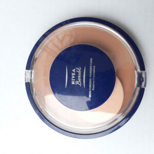 Women's Moisturizing Powder Fashion Foundation