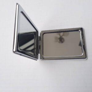 Rectangular Pocket Mirrors