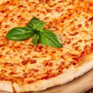 Mini Pizza – Margherita