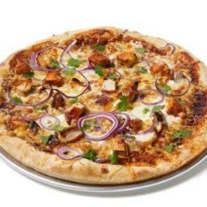 Mini Pizza – Chicken