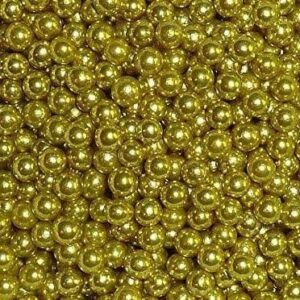 Golden Sprinkles
