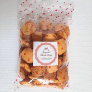 Egg Cookies 220 grams