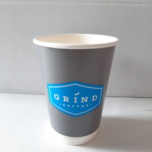 12 oz Stylish Disposable Cups
