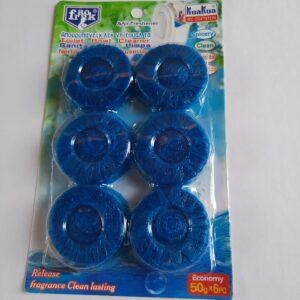 Frack Toilet Balls (8 in A pack)