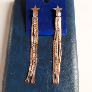 Long Ladies Earings