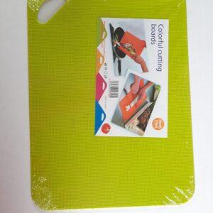 Colorful Cutting Board (Chopping Board)