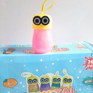Minion Bottle Kid's Slime