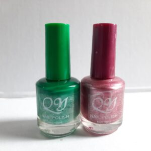 Ladies Nail Polish