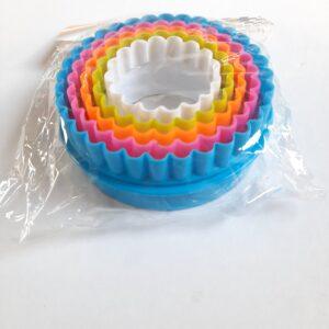 Round Cookie Cutter