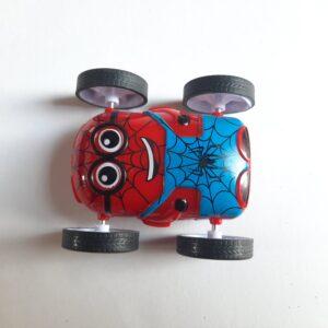 Spiderman Toys