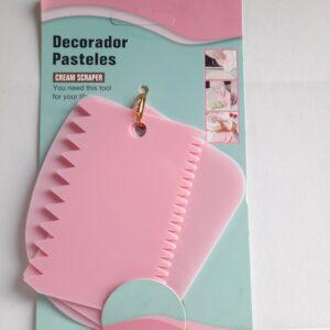 Plastic Decorators