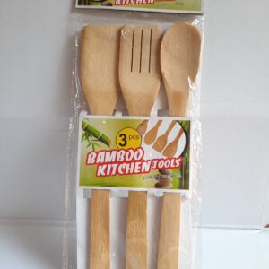Bamboo Kitchen Ware