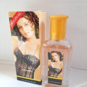 Ladies Spray Perfume (original)