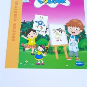 Ben10 Coloring Book