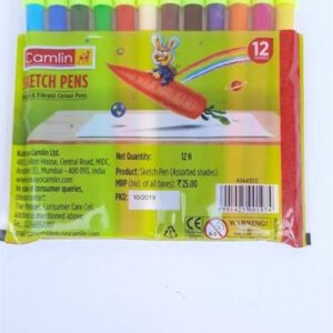 Kids colorful pens