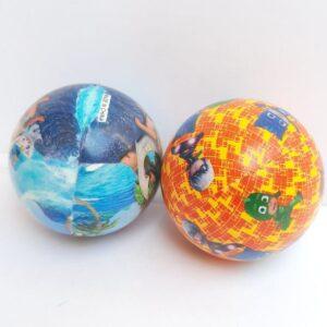 Sponge Ball pair