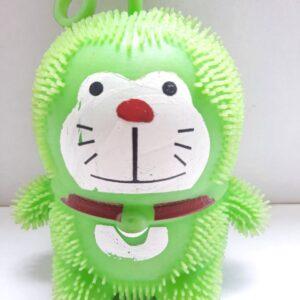 Doraemon Squishy Toy